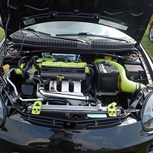 Amazon.com: Mishimoto Dodge Neon SRT-4 Performance Aluminum Radiator Manual 2003-2005: Automotive