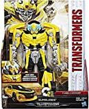 "Buy ""Transformers: The Last Knight -- Knight Armor Turbo Changer Bumblebee"" on AMAZON"