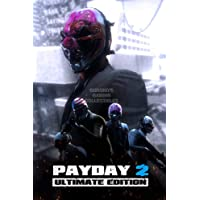 Deals on Payday 2: Ultimate Bundle for PC Digital
