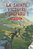 La Sainte Victoire a disparu !