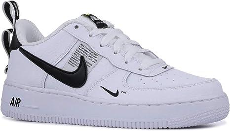 Nike AR1708-100 - Zapatillas de Algodón para niño Bianco: Amazon.es: Deportes y aire libre