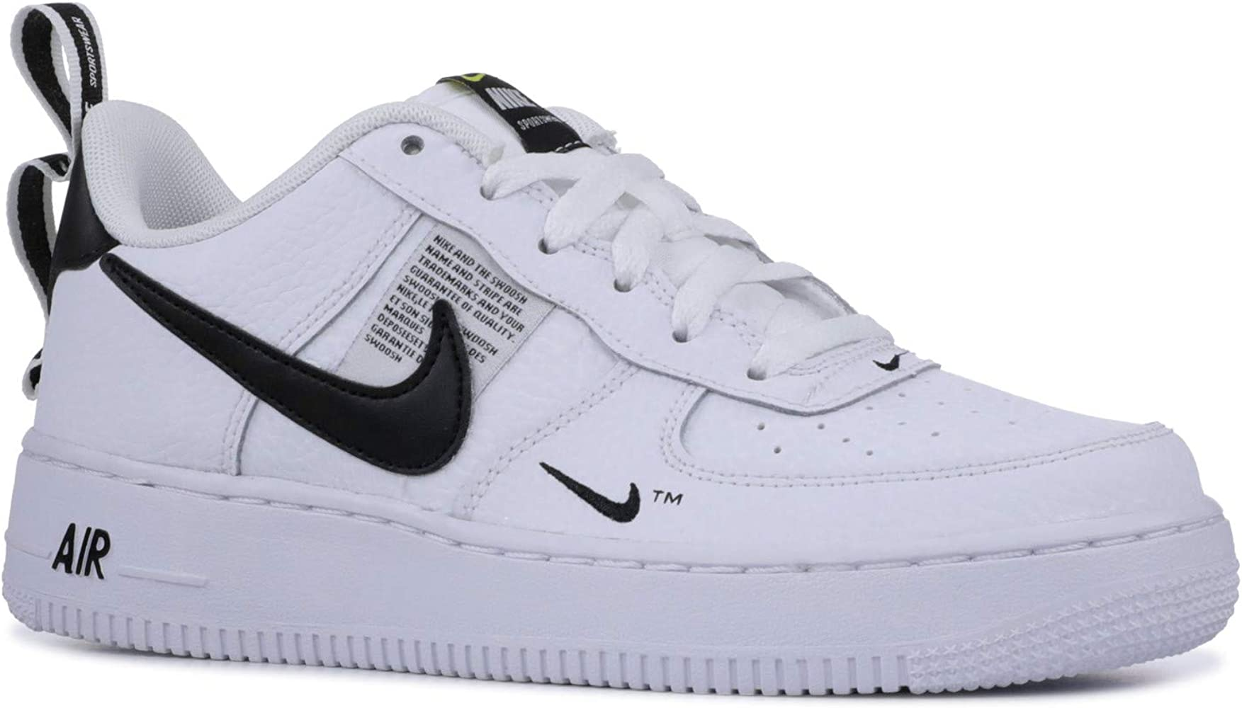 Air Force 1 Lv8 Utility (Gs) Trainers