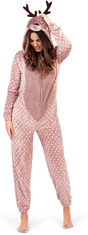 Trueboy Adultos y Niños Pijama Batas