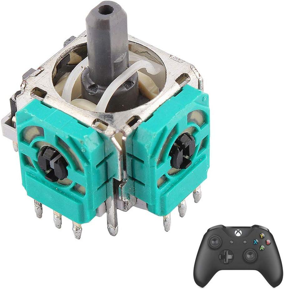 OcioDual Joystick Palanca Modulo Analogico 3D Xbox One Recambio Repuesto R3 L3: Amazon.es: Electrónica