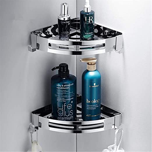 OLDK 304 Acero Inoxidable Estantes de Baño Accesorios de ...