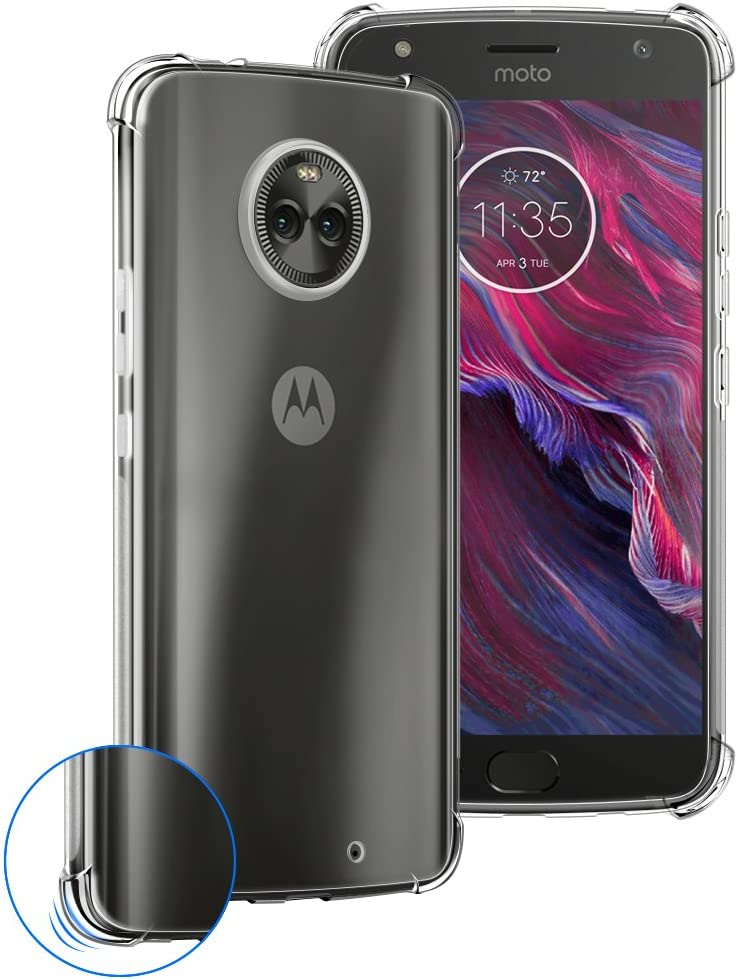 Motorola Moto X4 Case,Ultra Thin