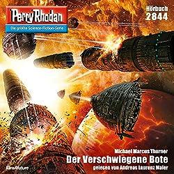 Der Verschwiegene Bote (Perry Rhodan 2844)