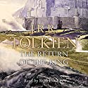The Return of the King: The Lord of the Rings, Book 3 Audiobook by J. R. R. Tolkien Narrated by Rob Inglis