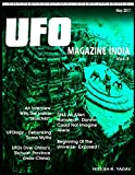 UFO Magazine India Vol - 3: The First UFO Magazine of India