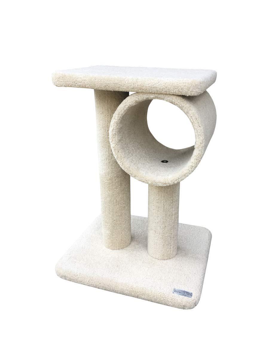 Bono Fido Cat Scratcher Perch & Nest I