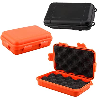 3661d27b5dd9 Box For Tool - Outdoor Shockproof Waterproof Box Survival Airtight ...