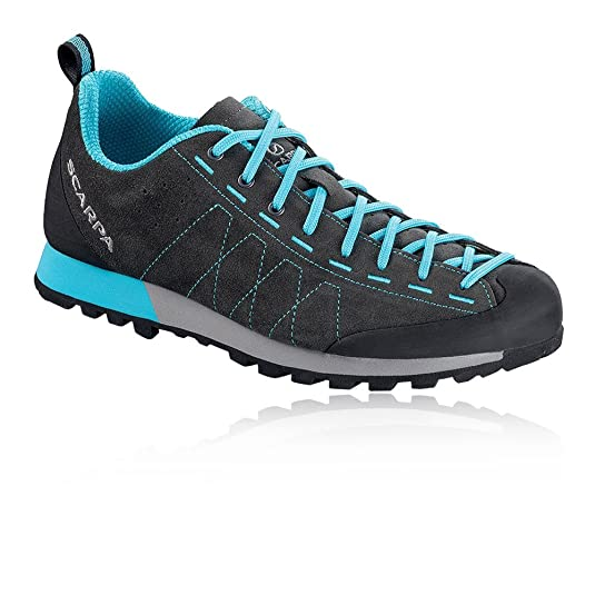 Scarpa Highball Shoes - AW18 Black  Amazon.co.uk  Sports   Outdoors d8b9a8a5a39