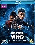 Buy Doctor Who - Series 3 [Blu-ray]