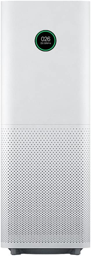 Purificador de aire Xiaomi Pro Air Cleaner Humidificador de salud ...