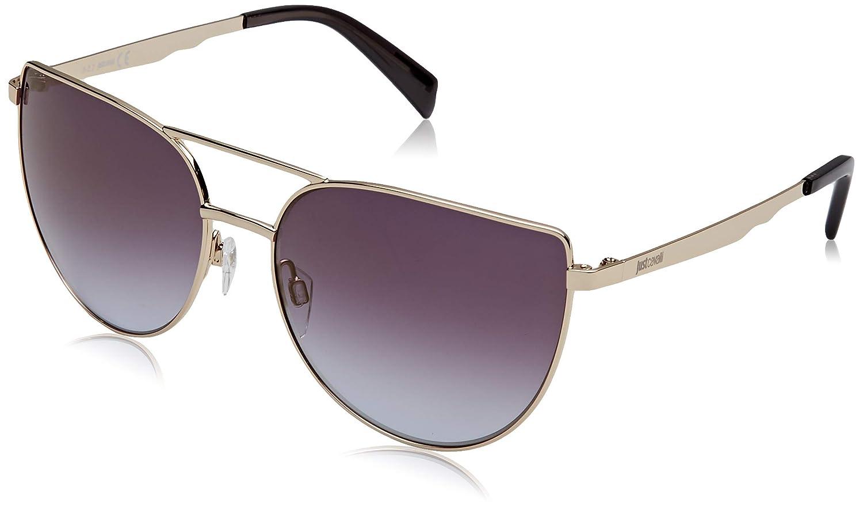 Just Cavalli Women's Sonnenbrille Jc829s 28c5816135 Sunglasses, gold, 58.0