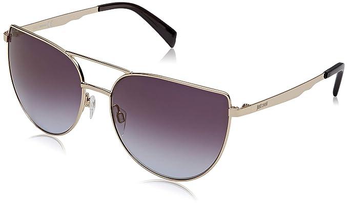 Just Cavalli Sonnenbrille Jc829s 28c-58-16-135 Gafas de sol ...