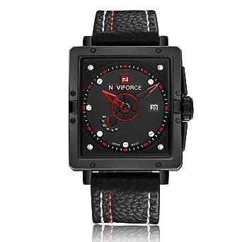 Relojes de Hombre Watch Men Quartz Watch Eye-catching Fashion Men Watches De Hombre Para