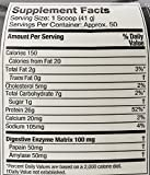 MuscleTech - Phase 8 - Multi-Phase 8 HOUR Protein - Cookies & Cream - 2,02kg (4.46lbs) Bild 1