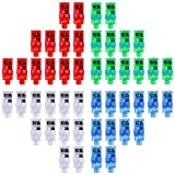 150 Pcs Anpro Super Bright LED Finger Lights Finger Flashlight Light up Toys Party Favor Supplies (Mixed Color)