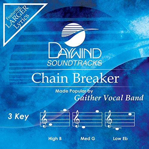 Vocal Tracks - Chain Breaker [Accompaniment/Performance Track]