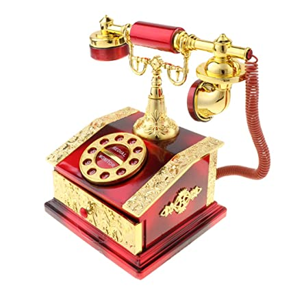 B Blesiya Caja de Música Juego Musical Ornamento de Mesa Juguete ...