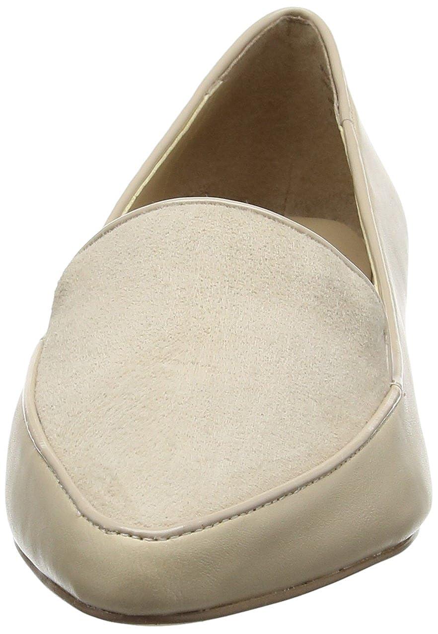 Aldo Abbatha32, Mocasines Mujer, Marfil (Bone), 39 EU (talla del fabricante: 6 UK): Amazon.es: Zapatos y complementos