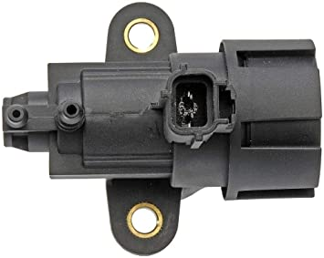 EGR Vacuum Solenoid Valve For Ford Mazda Mercury DPFE VS63 F63Z9J459AA