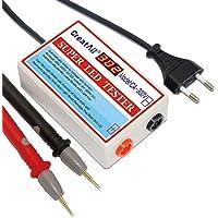 Current Voltage Tester LED Backlight Tester med testsonder 0–300 V, ingen strömbrytare/med strömbrytare (ingen…