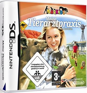 meine tierarztpraxis in australien