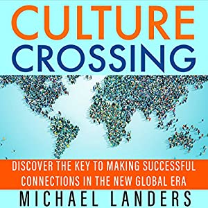 Culture Crossing Audiobook