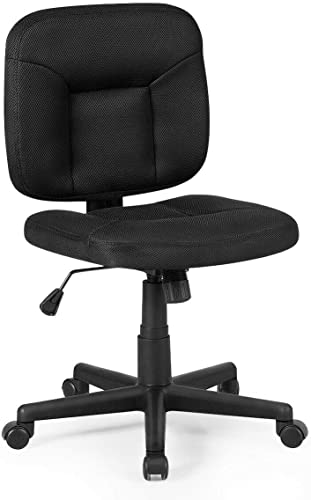 Giantex Low-Back Office Chair
