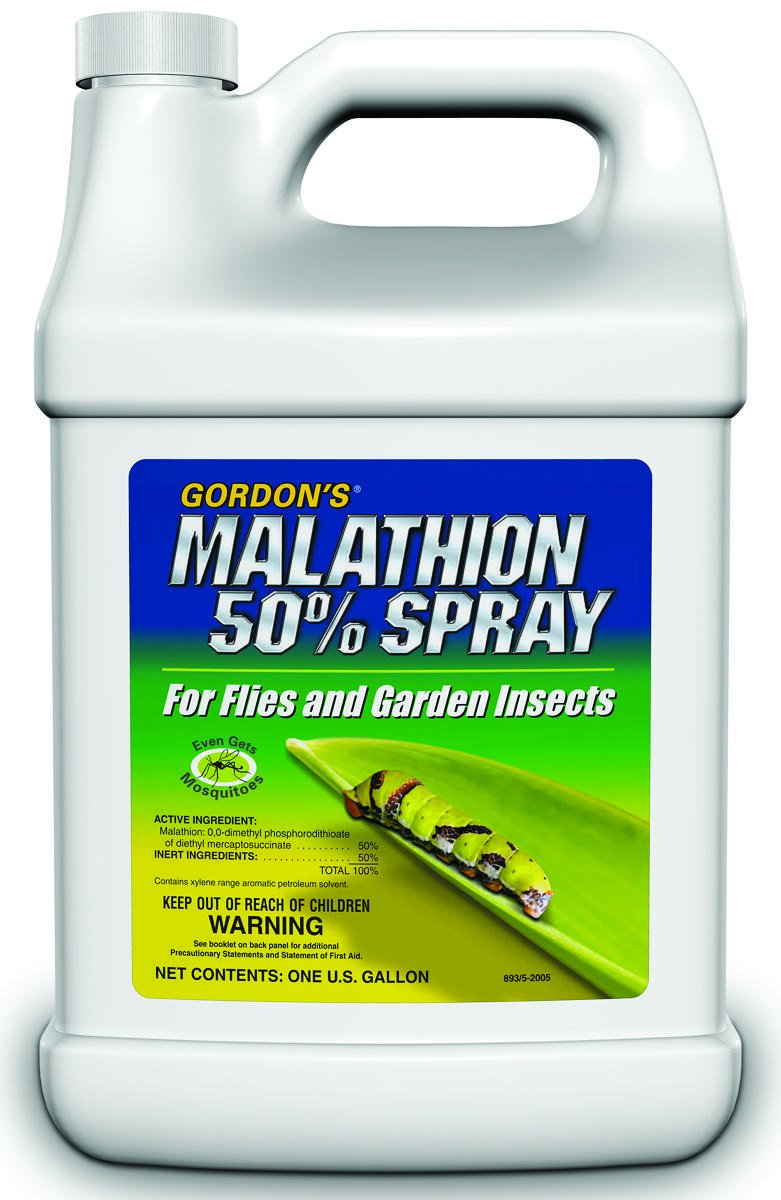 PBI/GORDON 602000 MALATHION SPRAY GALLON