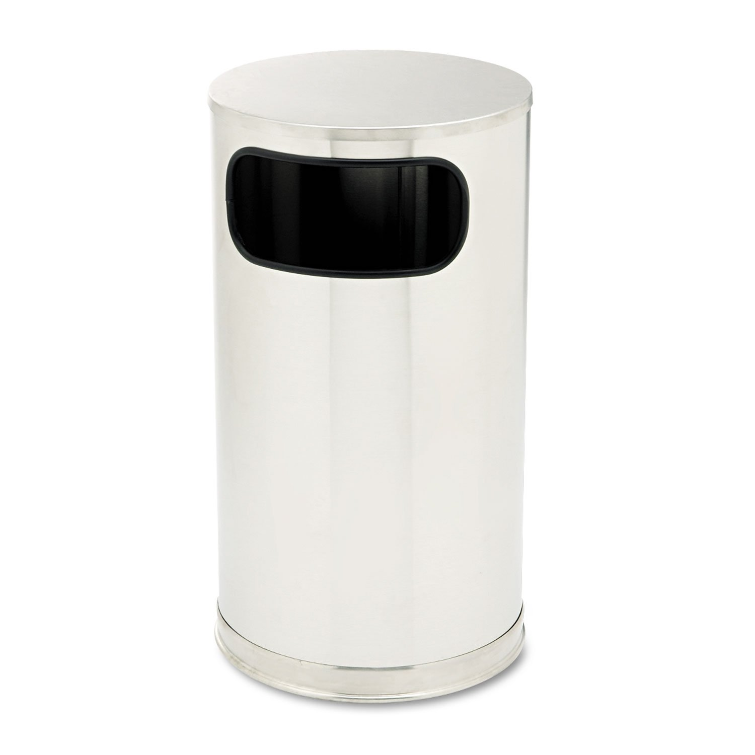 RECEPTACLE,FLAT,12G,SNSS