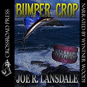 Bumper Crop Audiobook