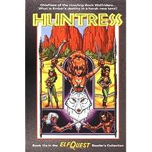 Elfquest Reader's Collection #11a: Huntress