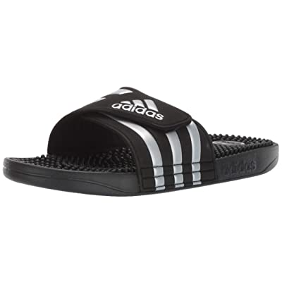 adidas Women's Adissage W Slide Sandal | Sport Sandals & Slides
