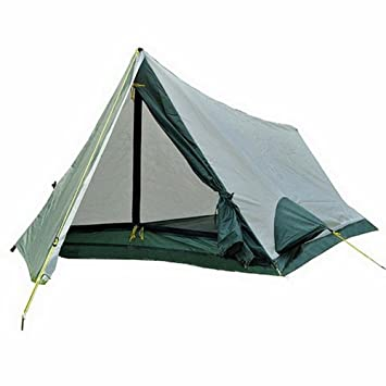 Ultralight Ourtdoor C&ing Tent 1 Person Portable Waterproof Hiking Tent Lightweight 3 Season Backpacking Bivvy Tent  sc 1 st  Amazon UK & Ultralight Ourtdoor Camping Tent 1 Person Portable Waterproof ...