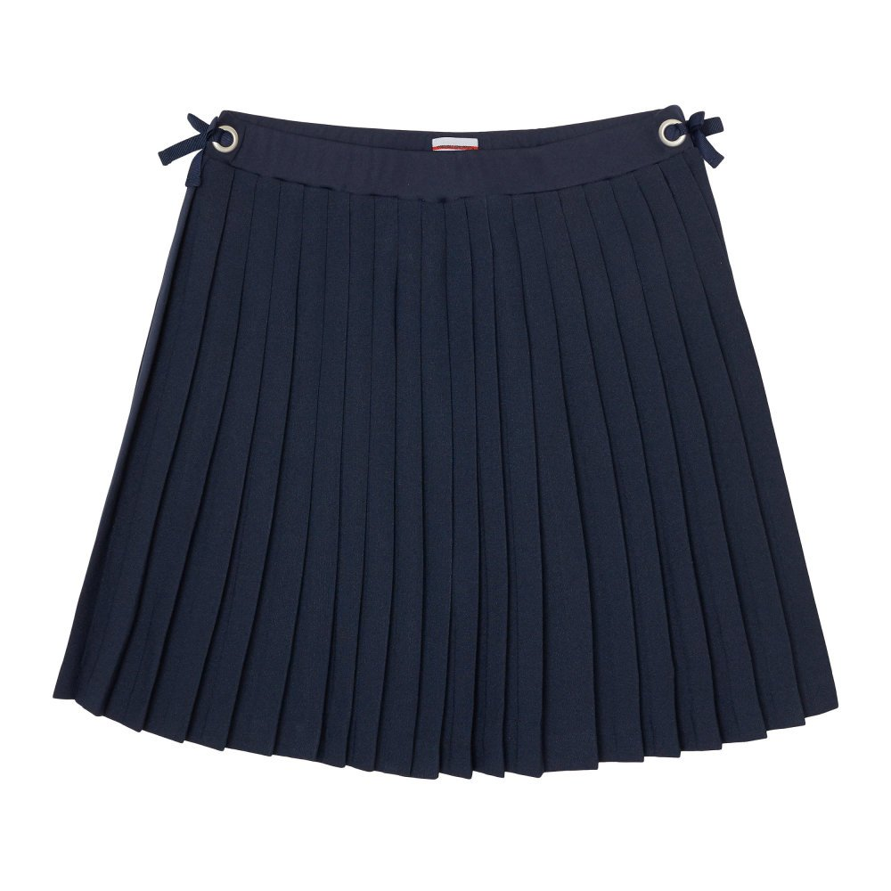 French Toast Girls' Pleated Scooter Skirt SX9258