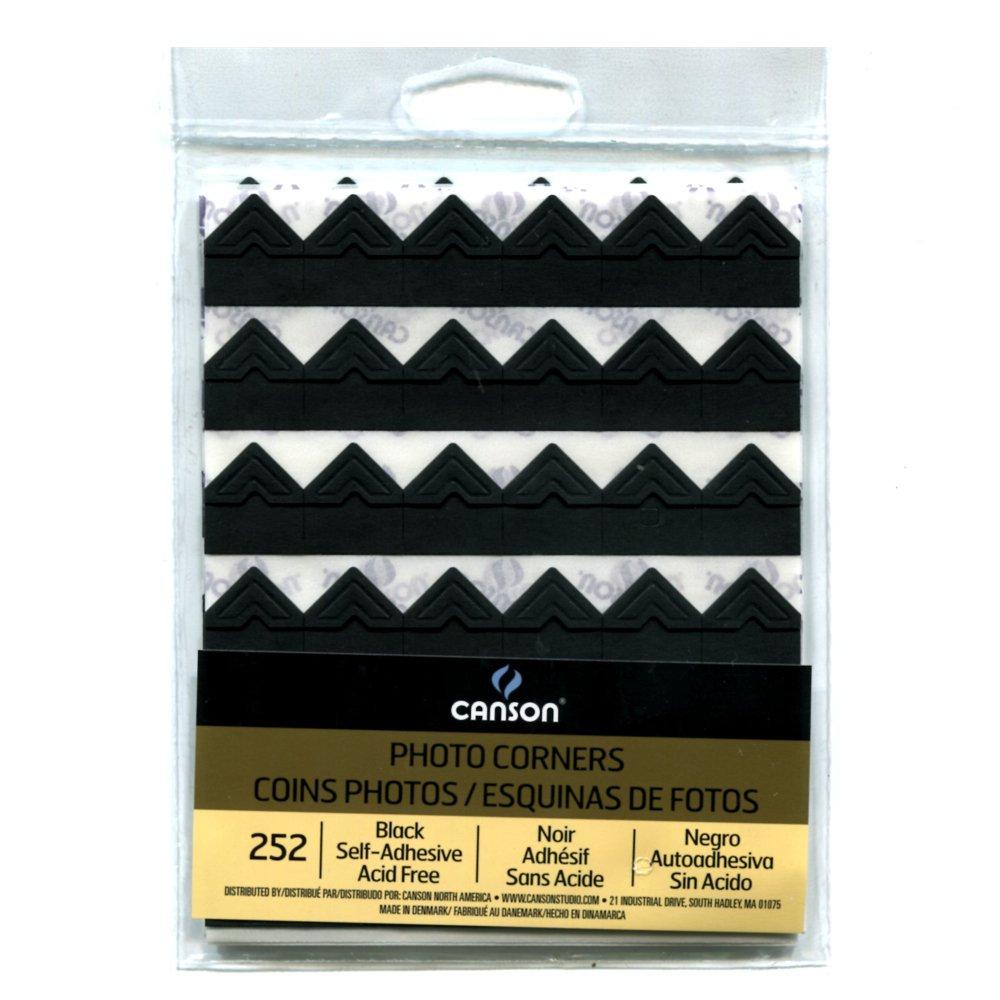 Black 252 Pack - 6 Pack Bundle