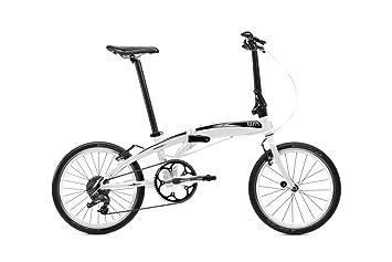 "Tern - Bicicleta plegable (9 velocidades, 20 "")"