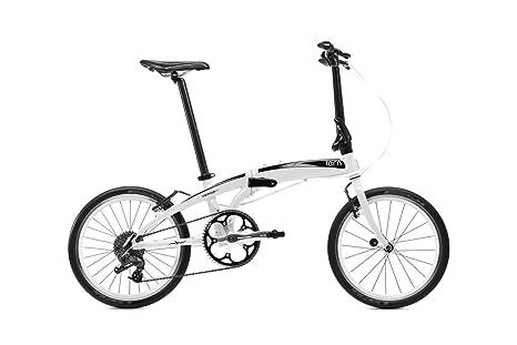 Bici Pieghevole Tern Link P9.Bicicletta Bici Pieghevole Tern 50 8 Cm Verge P9 9 Velocita Sram