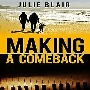 Making a Comeback Audiobook
