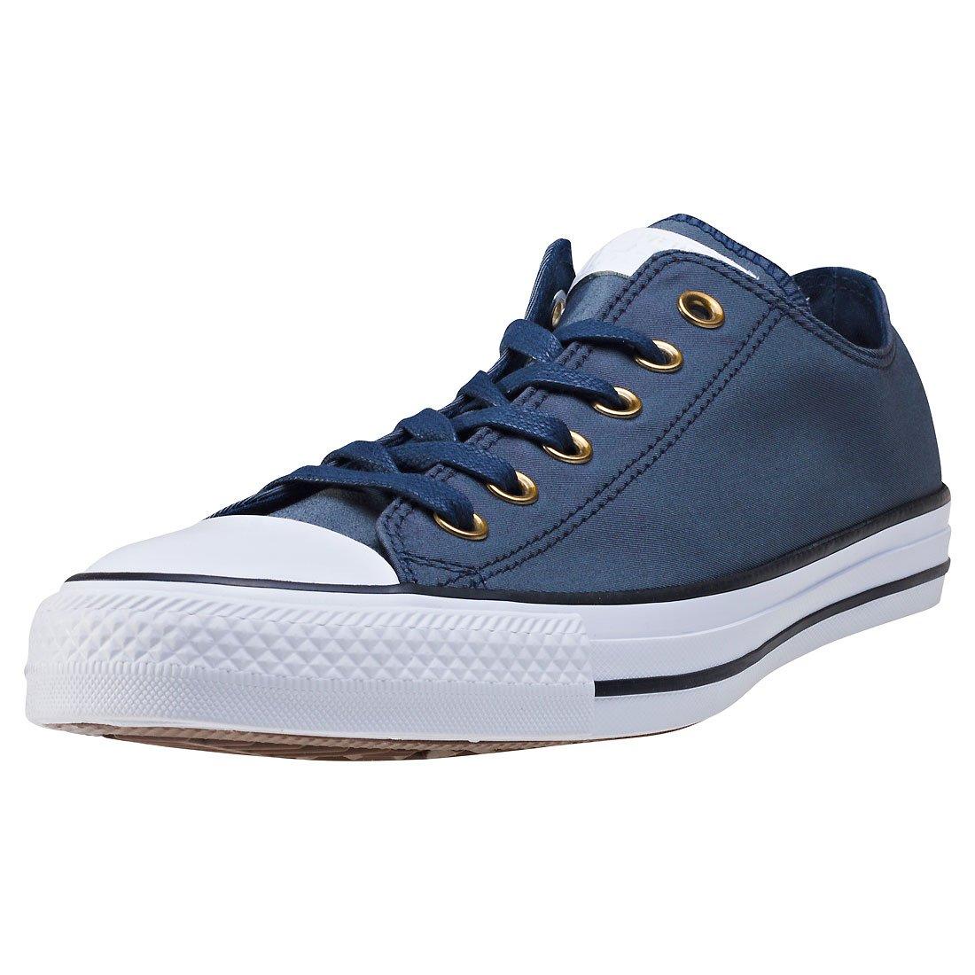 Converse All Star Ox W Calzado 46.5 EU|Blue