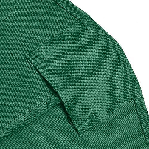 Patio Umbrella Material Replacement: Mallofusa 8ft/9ft/10ft 8 Ribs Patio Umbrella Canopy Cover