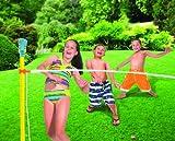 Little Kids Soak n Splash Water Limbo Sprinkler