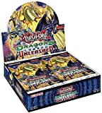 Yugioh Dragons of Legend Unleashed Hobby Box Review and Comparison