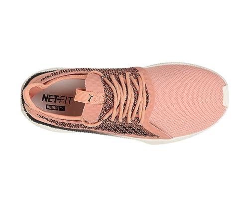 zapatillas rosa puma hombre