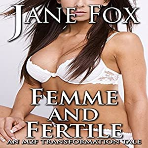 Femme and Fertile Audiobook