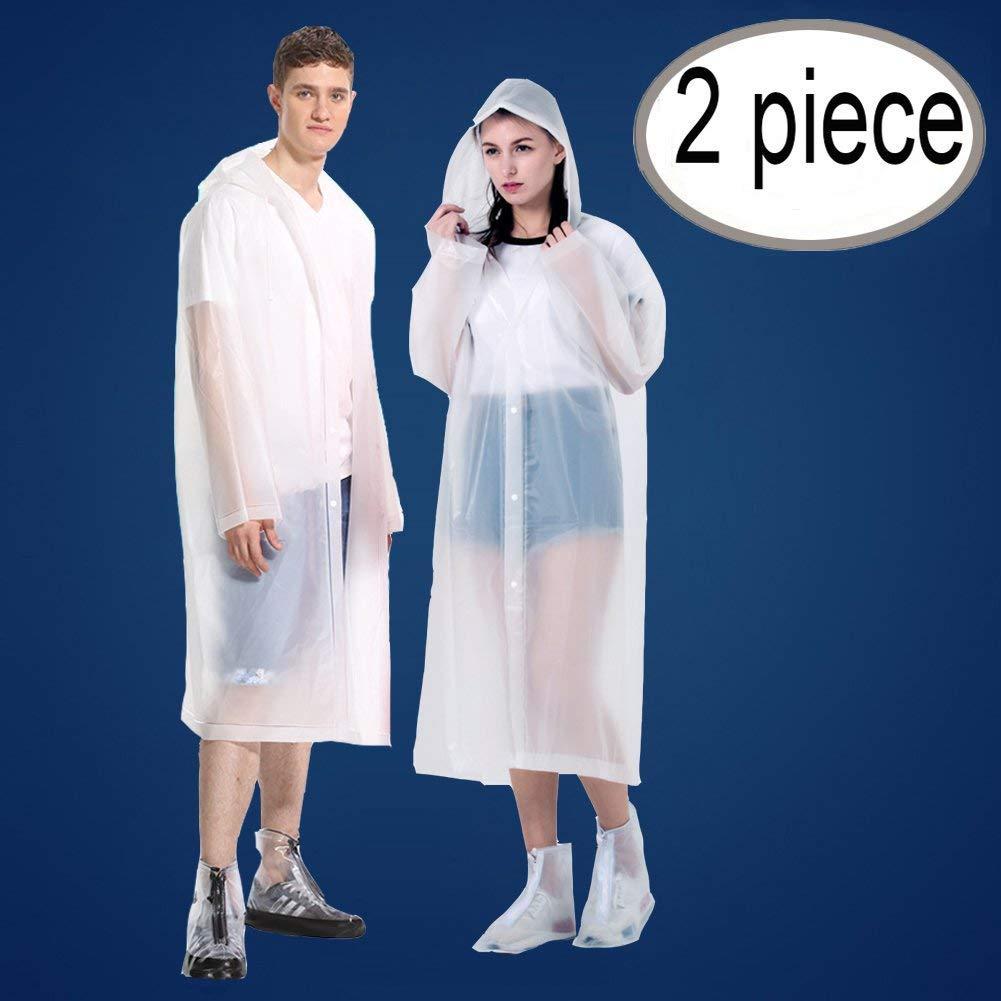 Bekleidung Freundschaftlich Regen Jacke Hose Anzug Regenschutz Regenanzug Regenjacke Regenhose Kapuze Sonstige