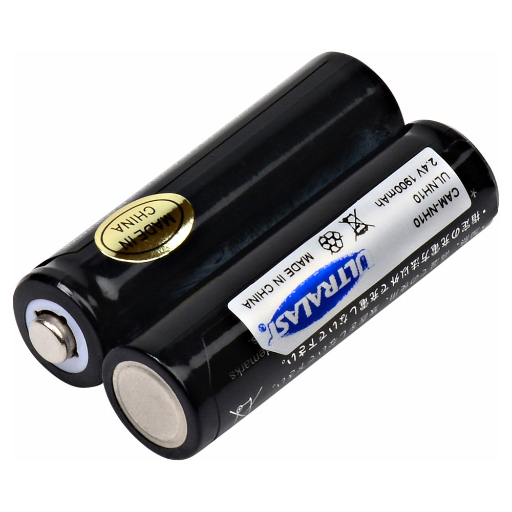 デジタルカメラcam-nh10ニッケル水素( NiMH ) V : 2.4バッテリー B06Y39F8K3